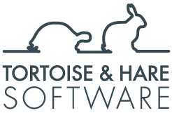 tortoise and hare software logo