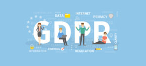 SteadyHOPS and the GDPR