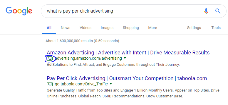 Online Lead Generation With Pay Per Click Advertising