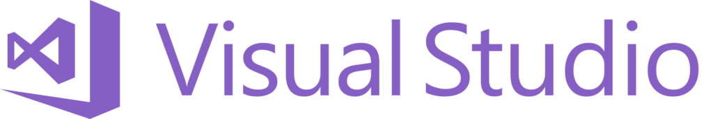 Visual Studio Logo .NET