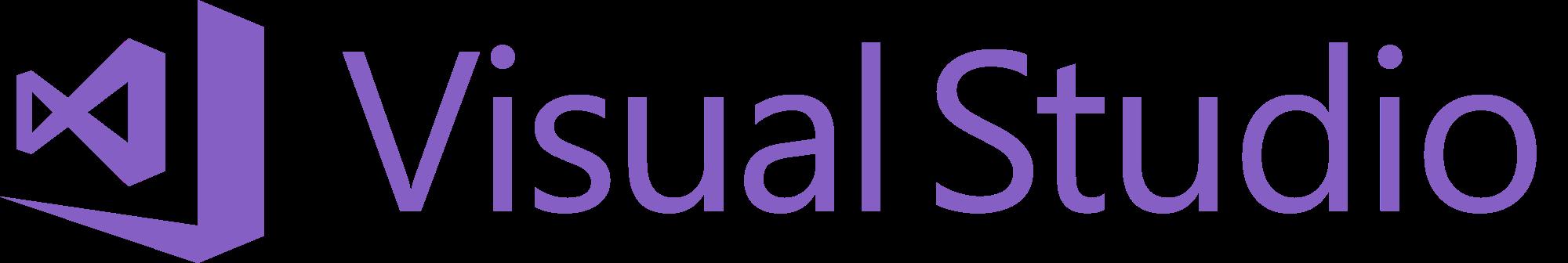Visual Studio Logo .NET