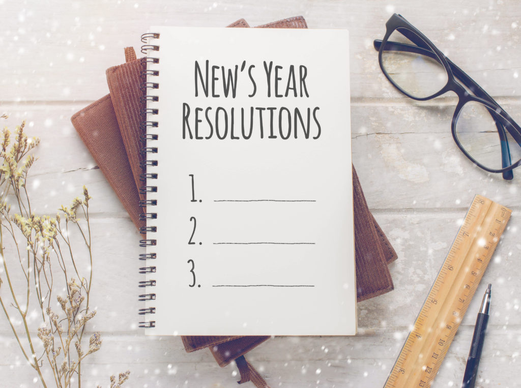 New Years Resolutions For Business