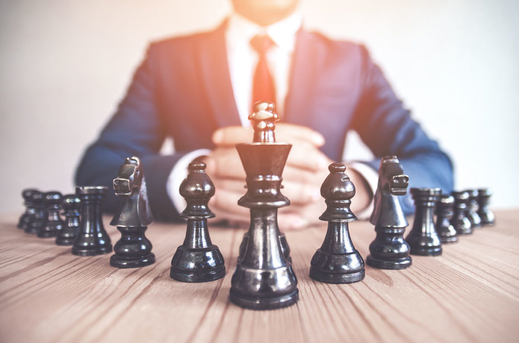 business strategy and marketing budget considerations