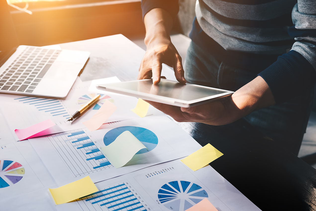 marketing budget for small business