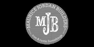 maurice jordan builders logo