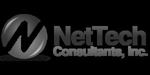 nettech consultants logo