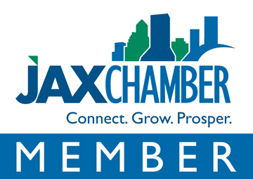 jaxchamber member badge jacksonville marketing company