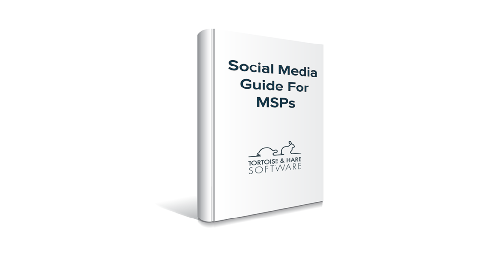 social media for msps ebook featured image
