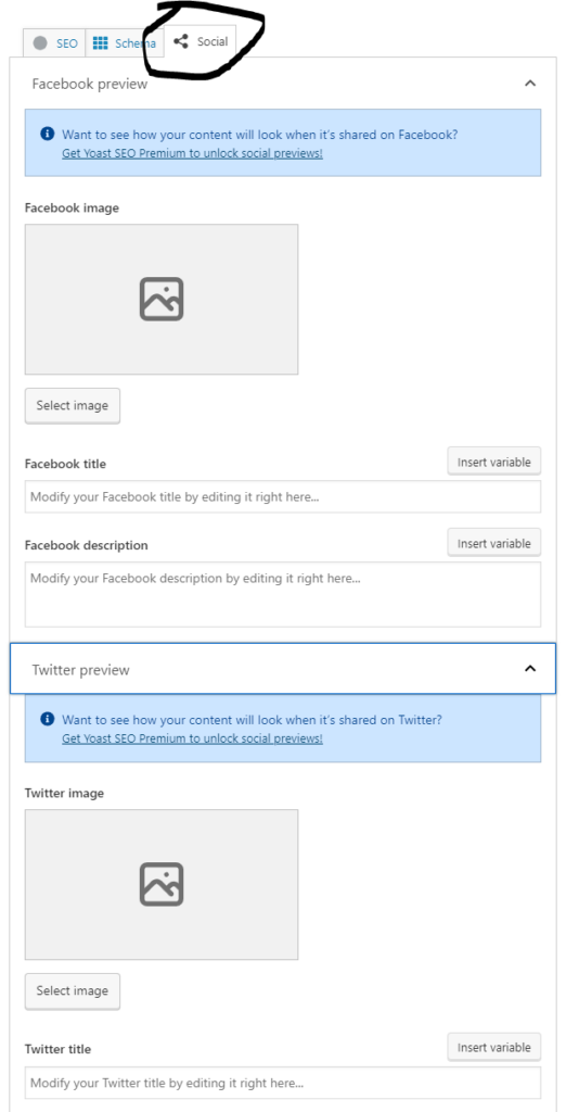 customizing social previews with open graph tags