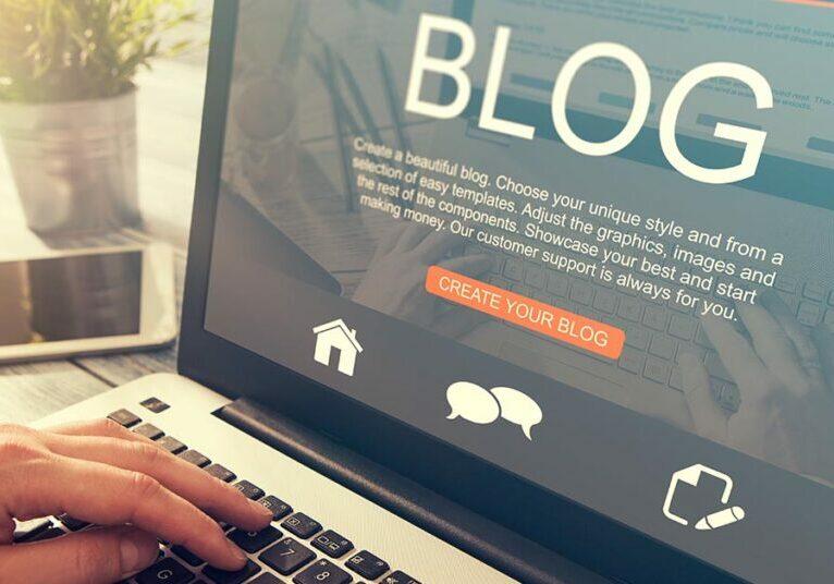 saas blogging guide