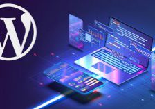wordpress web design considerations