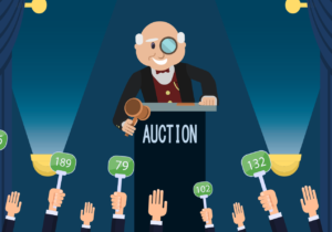 auctioneer for ppc bidding