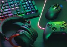 business lessons learned in competitive online gaming