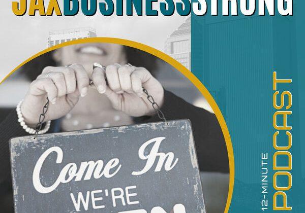 jacksonville business podcast coronavirus marketing