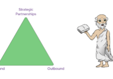 sales and marketing transformation pillars