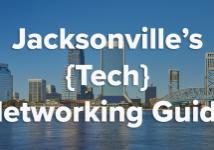 tech networking in jacksonville